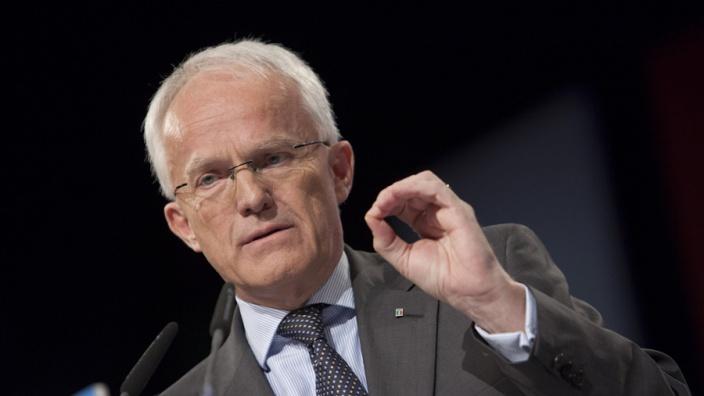 Dr. Jürgen Rüttgers